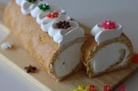 メープルシュガー - パン・お菓子教室 「こ む ぎ」