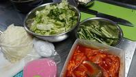 ハングルとお料理と美容と・・・女性の時間 - 幸せごっこ