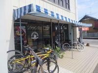 CAFE & BAR  MAHOROBA (まほろば)   7 - じてんしゃでグルメ!3