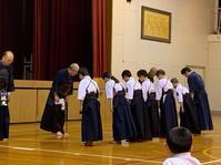東京大会激励会と今後の試合予定 - 大阪堺☆登美丘剣友会