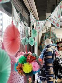 帰って来たひみつの花園❤️満員御礼 - 着物スタイリスト  山崎佳子 ブログ