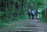 「スタンド・バイ・ミー」廃線ハイキング - これから見る景色