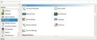 初めての Linux, openSUSE Leap を Hyper-V で動かす。 - isLandcenter 非番中