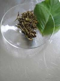 氷山美人と台湾茶五種のみ比べ - お茶をどうぞ♪