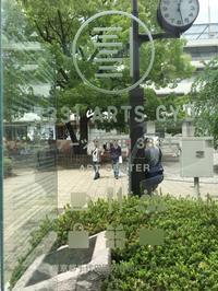 アーツ千代田3331 - K+Y アトリエ一級建築士事務Blog