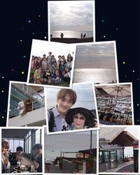 JH&KM 済州島ツアー 2019その1 - ひとりあそび