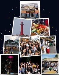 JH&KY 済州島ツアー 2019 その2 - ひとりあそび
