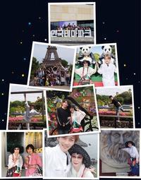 JH&KY 済州島ツアー 2019 その3 - ひとりあそび