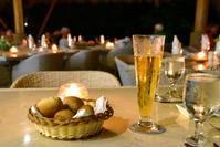 2019GW フィリピン・ネグロス島アトモスフィアリゾートの晩ご飯 - 明日はハレルヤ