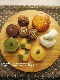 クッキー詰め合わせ - nanako*sweets-cafe♪