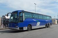【SUD-EST線】バス時刻表発表(2019年6ー9月) - 南イタリア日和~La vita eterna☆☆~