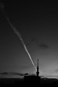 東京の空13 - はーとらんど写真感