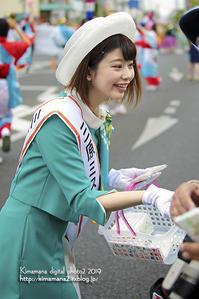 福山ばら祭り2019での出会い!-12 - 気ままな Digital PhotoⅡ