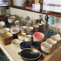 食器の整理 ー全部出しから処分までー - 岐阜・整理収納アドバイザーのブログ・おちつくおうち