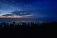 甘利山からの富士山 - 風とこだま