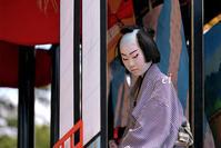 お旅まつり・子ども歌舞伎封印切の場の弐 - ちょっとそこまで