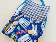 別注のバッグの制作オーダー - こつこつ手しごと itoyoshiブログ