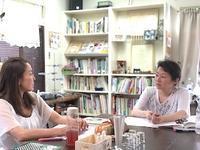 ブドウ糖が絶対必要な「コンサルレッスン」 - 千葉の香りの教室&香りの図書室 マロウズハウス