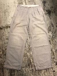 6月5日(水)マグネッツ大阪店ヴィンテージ入荷!!#7 MIX編!! 30'~40's PrintStripeCottonPants & BlackPiquePants,Shirt!! - magnets vintage clothing コダワリがある大人の為に。