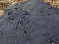 6月5日(水)マグネッツ大阪店ヴィンテージ入荷!!#8 U.S.Navy編!!ChambrayShirt & DungareeTrouser,N-3 H.B.T.Cap!! - magnets vintage clothing コダワリがある大人の為に。