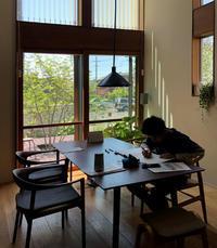 いろんな居場所 - atelier kukka architects