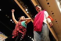 素のままフェスタ2019ステージのおしらせ - ハローハロー、こちら 即興楽団UDje( ) ブログです。