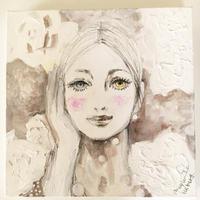 ICEBELG アイスバーグ - まゆみん MAYUMIN Illustration Arts