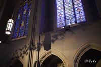 教会 / Church - Seeking Light - 光を探して。。。