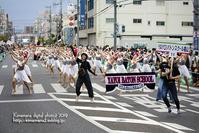 福山ばら祭り2019での出会い!-13 - 気ままな Digital PhotoⅡ