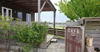 あたたかみのある木のお家カフェ・珈琲 Hale@千葉県長生郡一宮町 - カステラさん