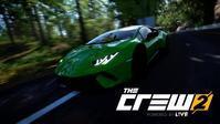 ゲーム「THE CREW2 上位3000位に配布されるHuracán Performanteに乗る」 - 孤影悄然