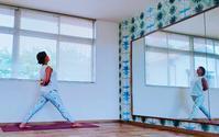 こんにちは😊写真は... - emi yoga (エミ ヨガ)始めます(^-^)