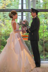 ゆったりした時間 - 箱根の森高原教会  WEDDING BLOG