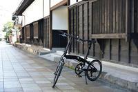 北国街道鯖江宿から金津宿を行く - 無垢の木の家・古民家再生・新築、リフォーム 「ツキデ工務店」