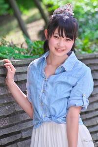 岩田陽葵さん(2012年06月10日 Part4) - 三日坊主 写真日記