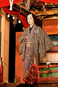 お旅まつり・子ども歌舞伎京町エピローグ - ちょっとそこまで