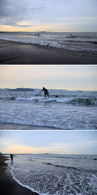 2019/06/05(WED) 東南の風が吹く海辺は..........。 - SURF RESEARCH