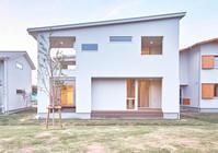 里山住宅博inTSUKUBにて展示場オープン - しのやブログ