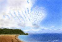 AORA - 西表の夏 - 花雪えほんくらぶ