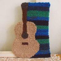 ギターとブルー - 空飛ぶ絨毯