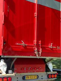 これが本当のミシュラン搭載トラック - Nederlanden地位向上委員会