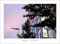 紫陽花色 - Minnenfoto