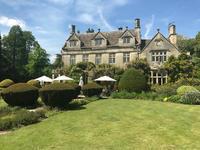 イギリス ガーデンツアー ④ - piecing・針仕事と庭仕事の日々