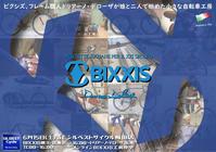 6/15(土)BIXXIS(ビクシス)試乗会・説明会 - ショップイベントの案内 シルベストサイクル
