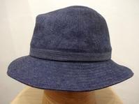 セミオーダートラベラーハット - 帽子店 Chapeaugraphy
