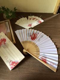 お香屋さんでの匂い袋作りのワークSHOP - g's style day by day ー京都嵐山から、季節を楽しむ日々をお届けしますー