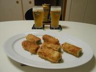 2014年キザンシャルドネ。 - のび丸亭の「奥様ごはんですよ」日本ワインと日々の料理