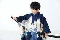 イケメン侍 - photo studio コトノハ