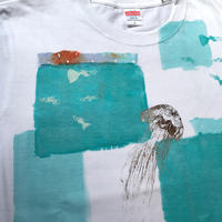 Tシャツ展2日目~Tシャツ作家別紹介①~ - cocoa_note