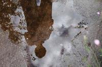ホトリ アワガミ公募展「あの日の空」出展のお知らせ - 写真の記憶